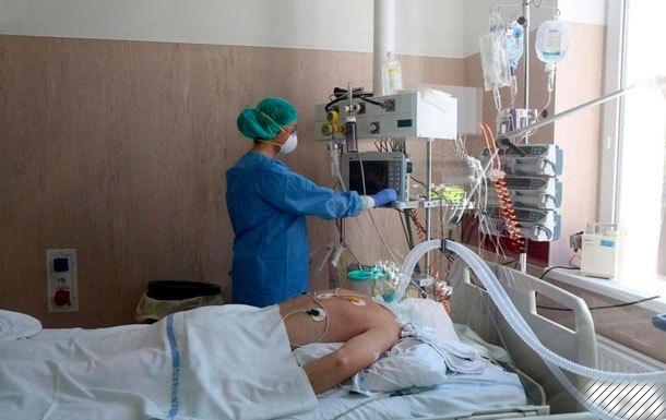 За новые сутки в Черновицкой области утверждены 25 новых случаев болезни COVID-19