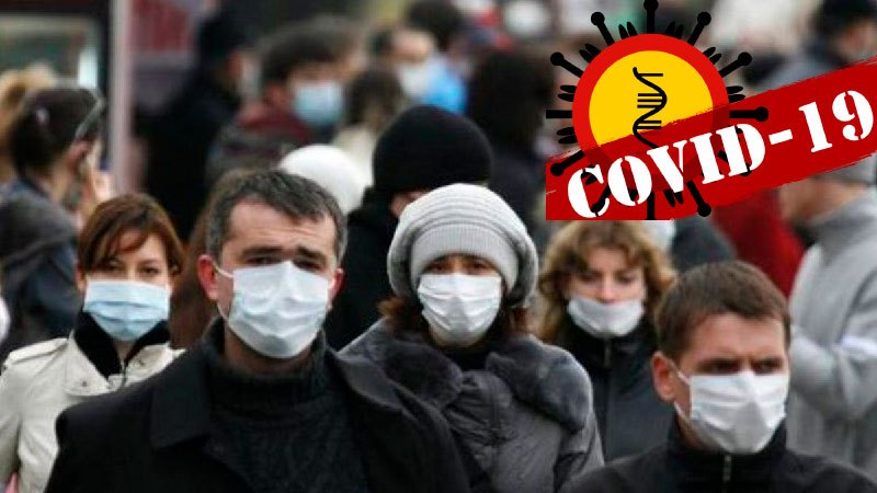 В Киеве зафиксированы 19 новых случаев заражения коронавирусом